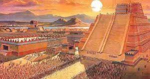 peradaban pertama