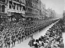 sejarah perang dunia