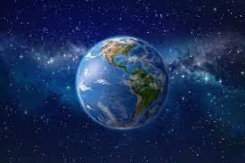bumi bulat bukan bundar
