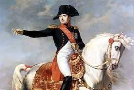 kisah napoleon